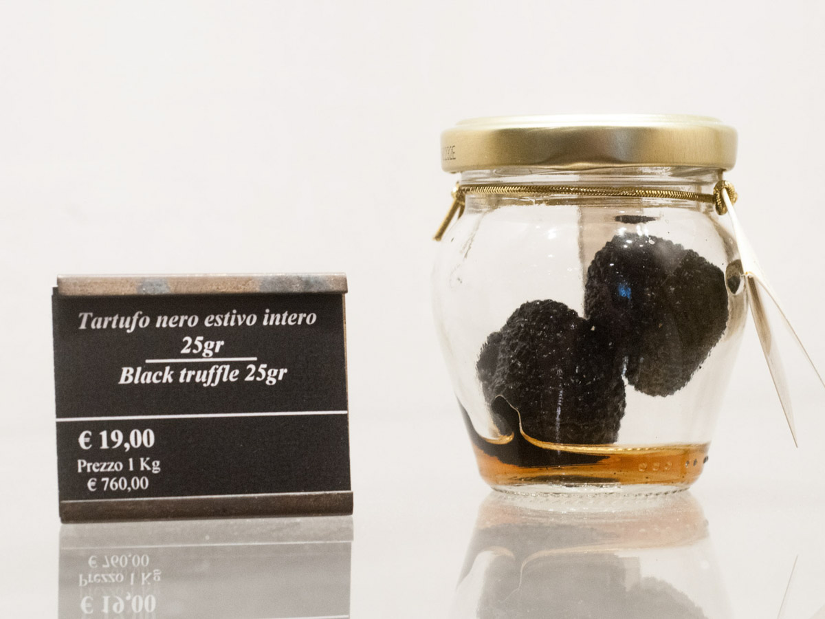 Truffle products I Tre Mercanti Venezia