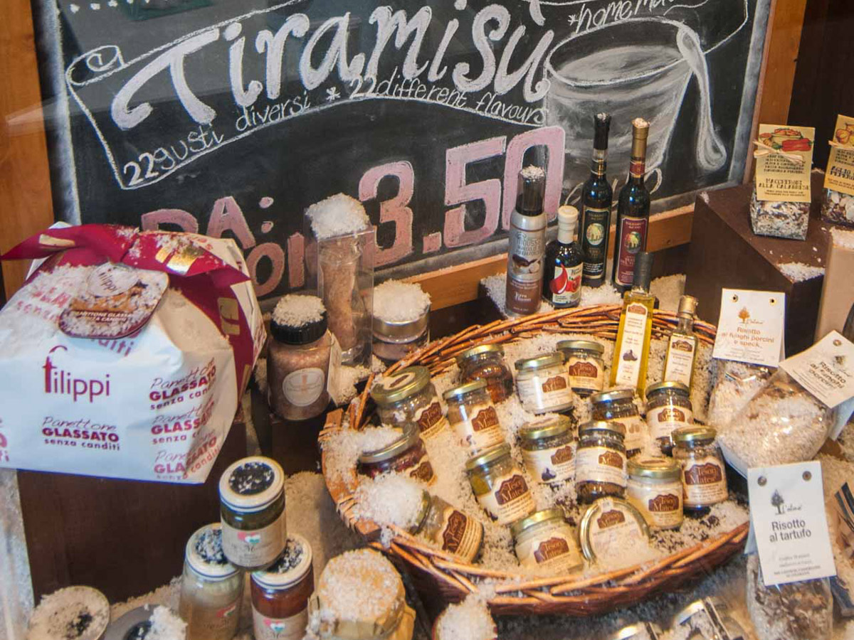 Italian Products from I Tre Mercanti Venezia